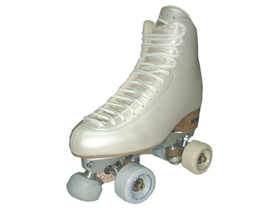 5 patines