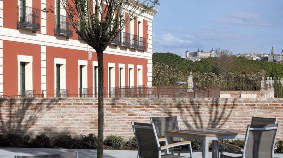 Eurostars_Palacio_Buenavista-Toledo-Hotel_outdoor_area-1-399088
